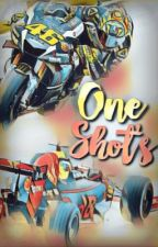One Shot's na każdy temat by Force_Evv