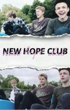 New Hope Club by NHCareprincesses