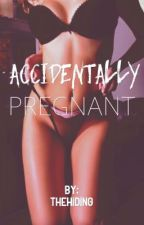Accidentally Pregnant by theHiding