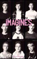 Imagines • Magcon by UneFilleUneHistoire