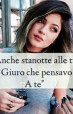 Ho Voglia Di Te  by lara_libri_