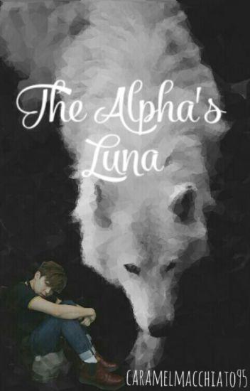 Vmin/Jikook || The Alpha's Luna