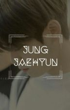 IMAGINE ▶ JUNG JAEHYUN [SLOW UPDATE] by jihoonwifeeuuu
