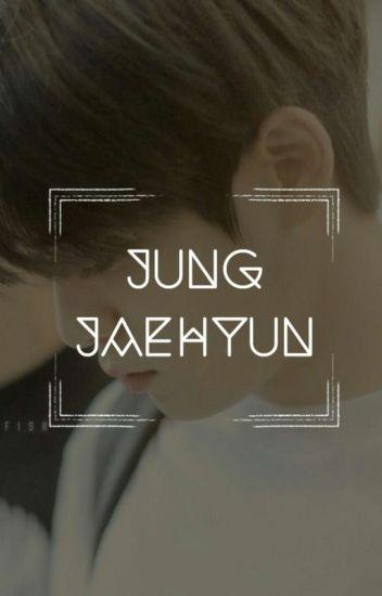 IMAGINE ▶ Jung Jaehyun [HIATUS SAMPAI SELESAI UN]