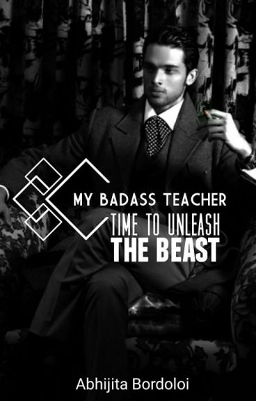 My Badass Teacher® (RE-WRITING)
