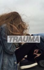 Trauma // Blake Richardson  by newhopemrl