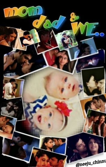 Manan SS Mom Dad and We ( EDITING- COMPLETED)