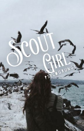 scout girl ;; cameron dallas  by psycogrunge