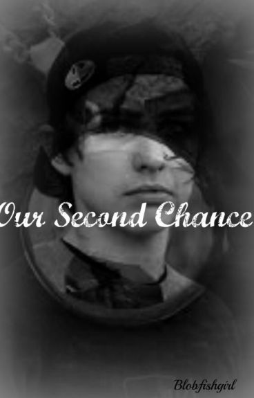 Our Second Chance >End up here sequel< Colby brock
