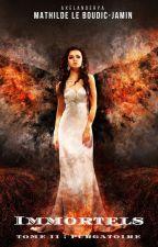 Immortels 2 : Purgatoire by Axelanderya
