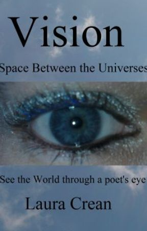 Vision - Space Between the Universes by Sorceress