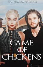 Game Of Chicken by marington