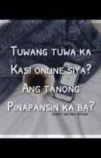 Meron ba Talagang Forever by BiancaRamos713