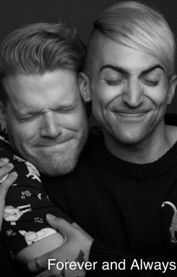Forever and Always - Scomiche One-Shots