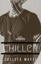Chiller/h.s. (Book 1) by herondaleharry