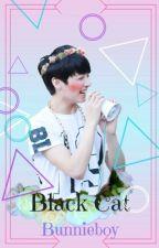 Black Cat | Jungkook X BTS by _ToughKookeh
