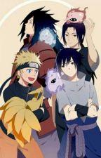 Naruto Zodiacs PL by Chuuga-san