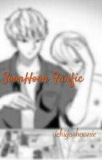 SoonHoon Fanfic by ichigo-hoonie