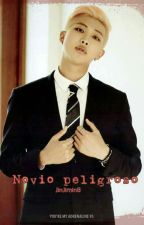 Novio peligroso (Rap monster & tu) by JinJimin8