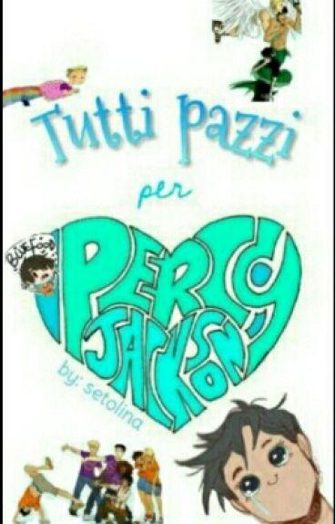 Tutti pazzi per Percy Jackson