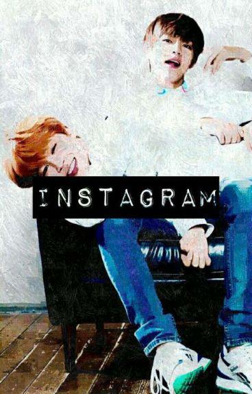 Instagram // BTS |Vmin|