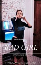 Bad girl [Russian translation] Z.M. by Venera_Vakhabova