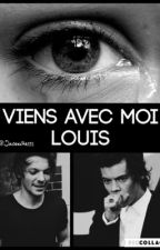 Viens Avec Moi Louis by Inconitasss