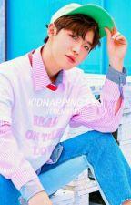 Kidnapping EXO by aennamorata