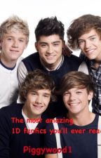 The most amazing 1D fanfictions you'll ever read! by piggywood1