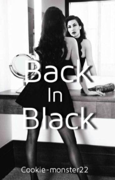 Back In Black- Book 2