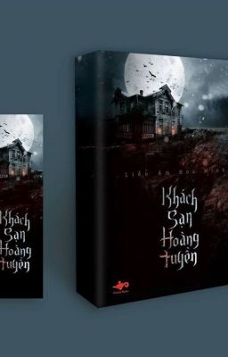 Khách Sạn Hoàng Tuyền - Liễu Ám Hoa Minh (Full 3 quyển)