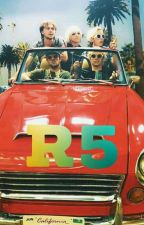 R5 Stories by Dia_R5