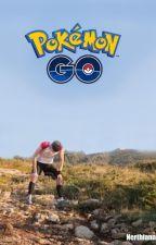 Pokemon GO - Vtipy ✔️ by Nerthiana