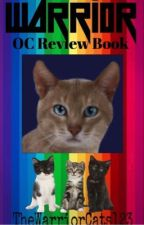 Warrior Cat OC Reviews  by TheWarriorCats123