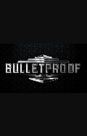 ◆Bulletproof◆   《Hiatus》