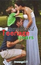 Complicated Teenage Years by trueangel15