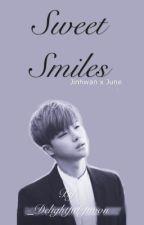 Sweet Smiles (Jinhwan x June) by DelightfulJiwon