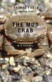 The Mud Crab by MD_Khamil