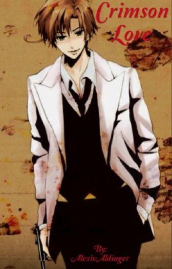 Crimson Love (Mafia!Romano X Reader)