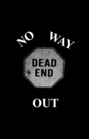 No Way Out ➵ John Murphy by jackieburkharts