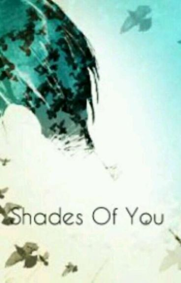 Shades Of You • Sfumature Di Te • Ereri/Riren