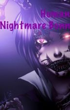 Human! Nightmare Bonnie x reader by Danie_Sama