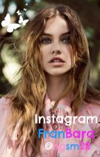 Instagram (franbara) English Version. by ngsm28