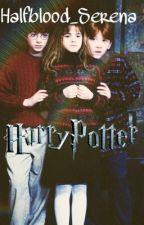 Harry Potter Wichteln by Halfblood_Serena