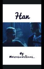 Han (pausad atm) by marcusmartinus_
