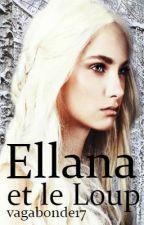 Ellana et le Loup by vagabonde17