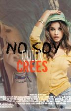 No soy quien crees by PachiStruggle