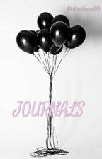 journals × m.c. [tłumaczenie] by shadowx96