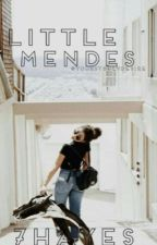 Little Mendes ,, H.G. by 7hayes
