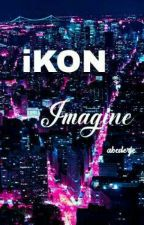 iKON IMAGINE by abcderje